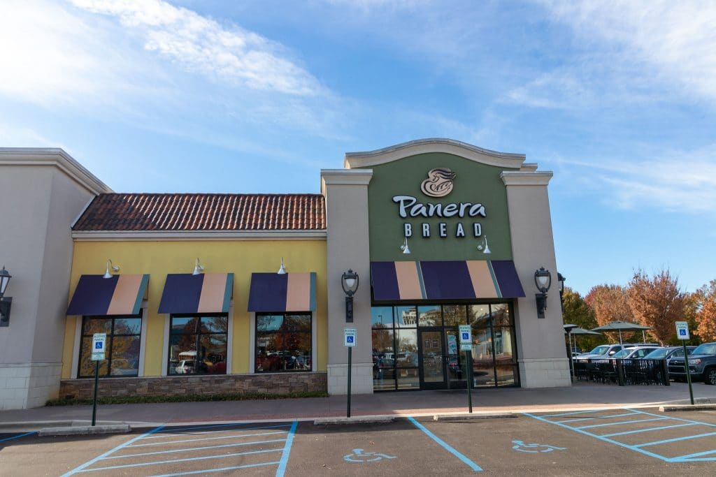 Panera Christmas Hours 2020 Panera Bread   Temporary Hours | Mon Fri: 7 AM 7 PM, Sat Sun: 8 AM